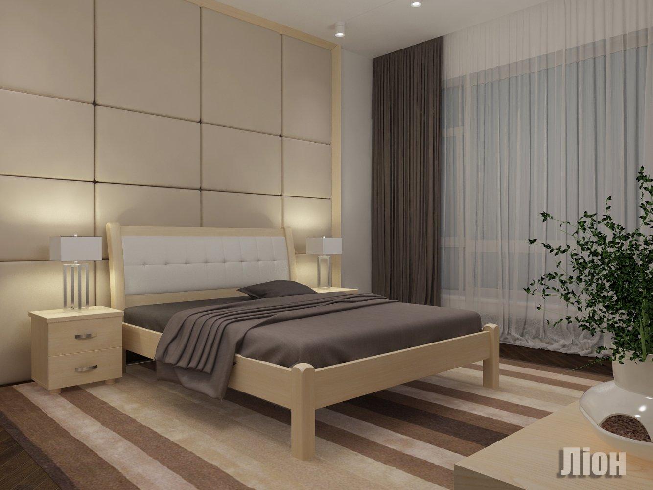 Кровать Лион + Подъемник 9