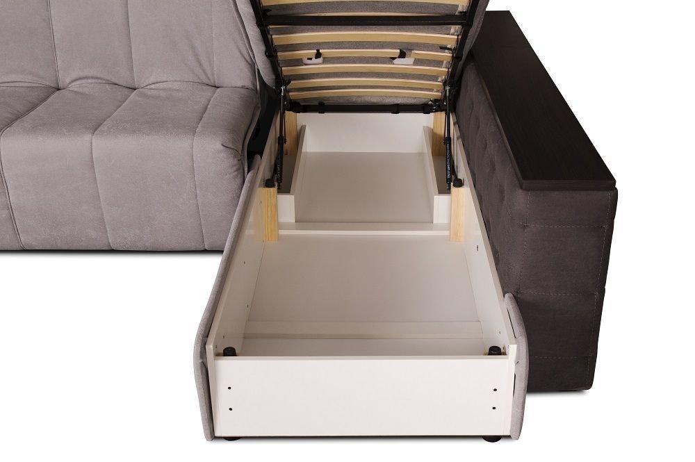 Угловой диван Модерн  1