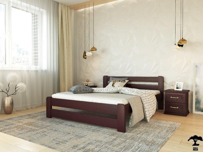 Кровать Лира 4