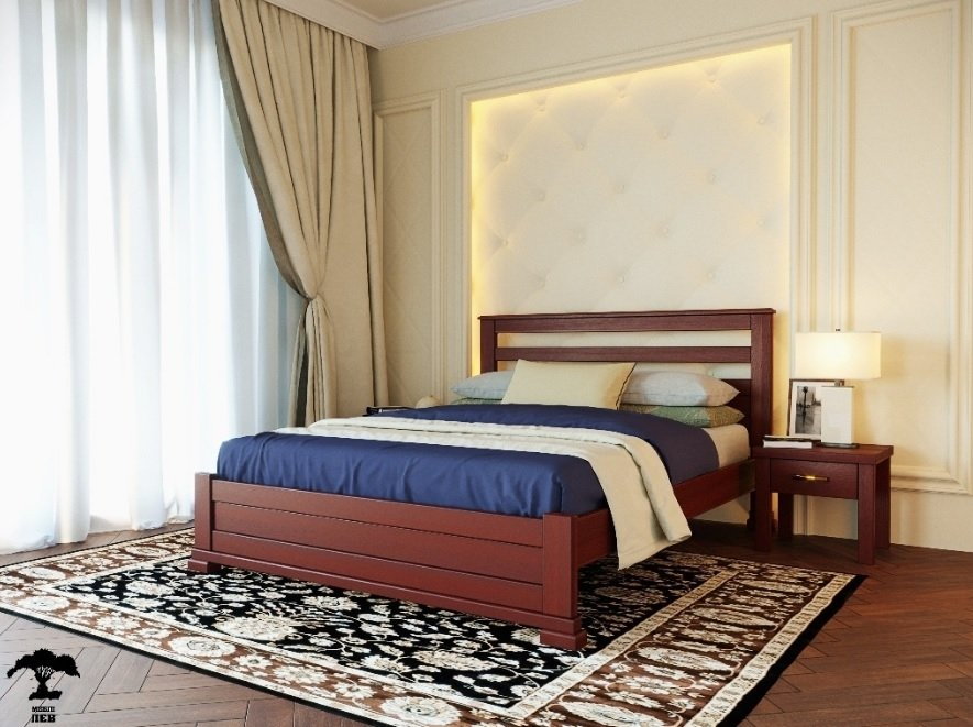 Кровать  Лорд  Лев 4