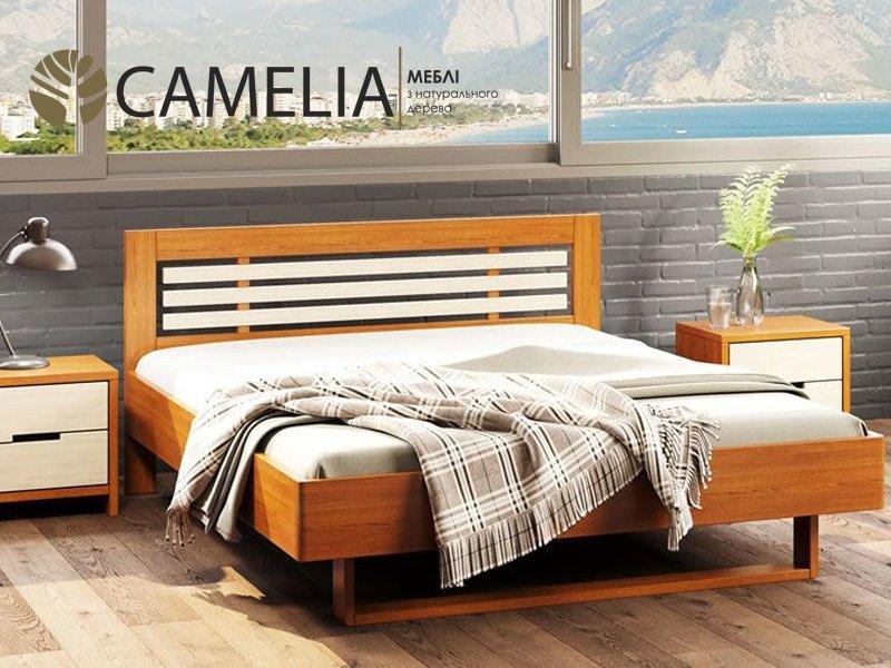 Кровать Лантана 4