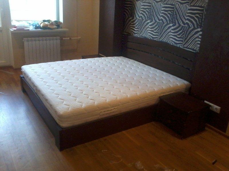 Кровать Селена с подьемником 9