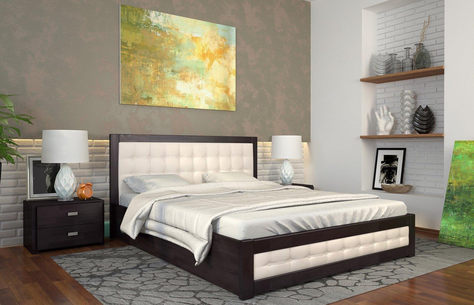 Кровать Рената Д с подъемным механизмом 1