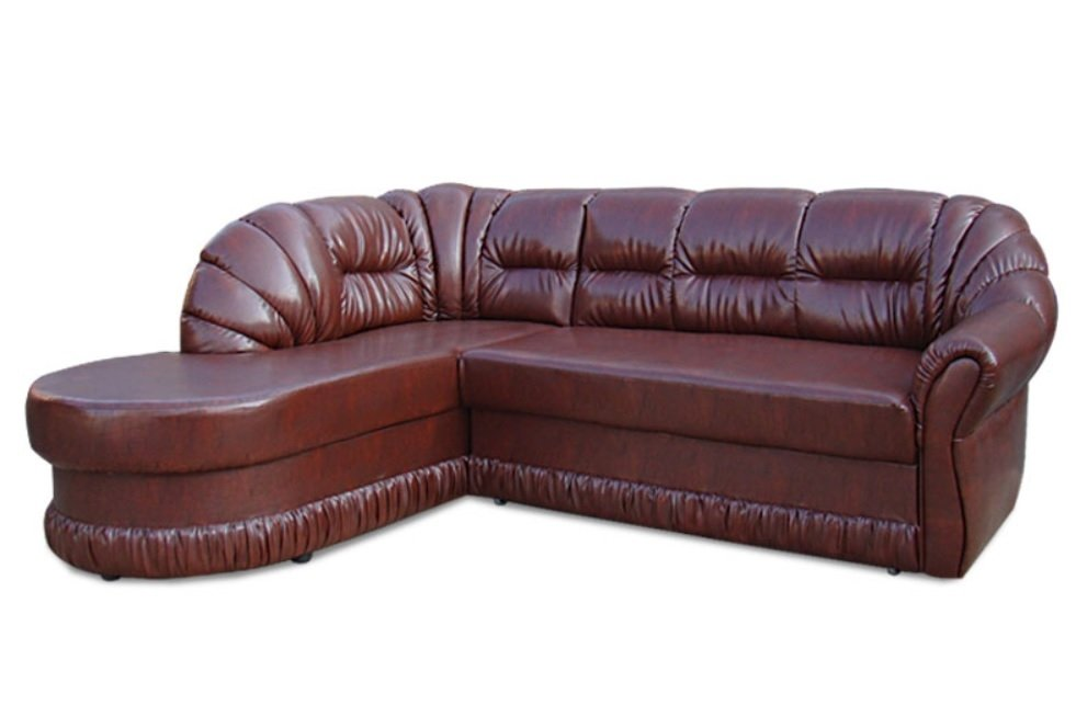 Кутовий диван Посейдон 5