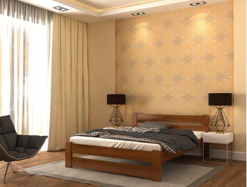 Кровать Лира 2