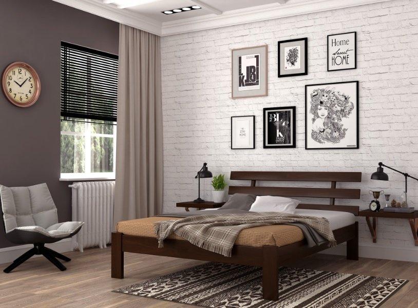 Кровать Асоль Лев 6