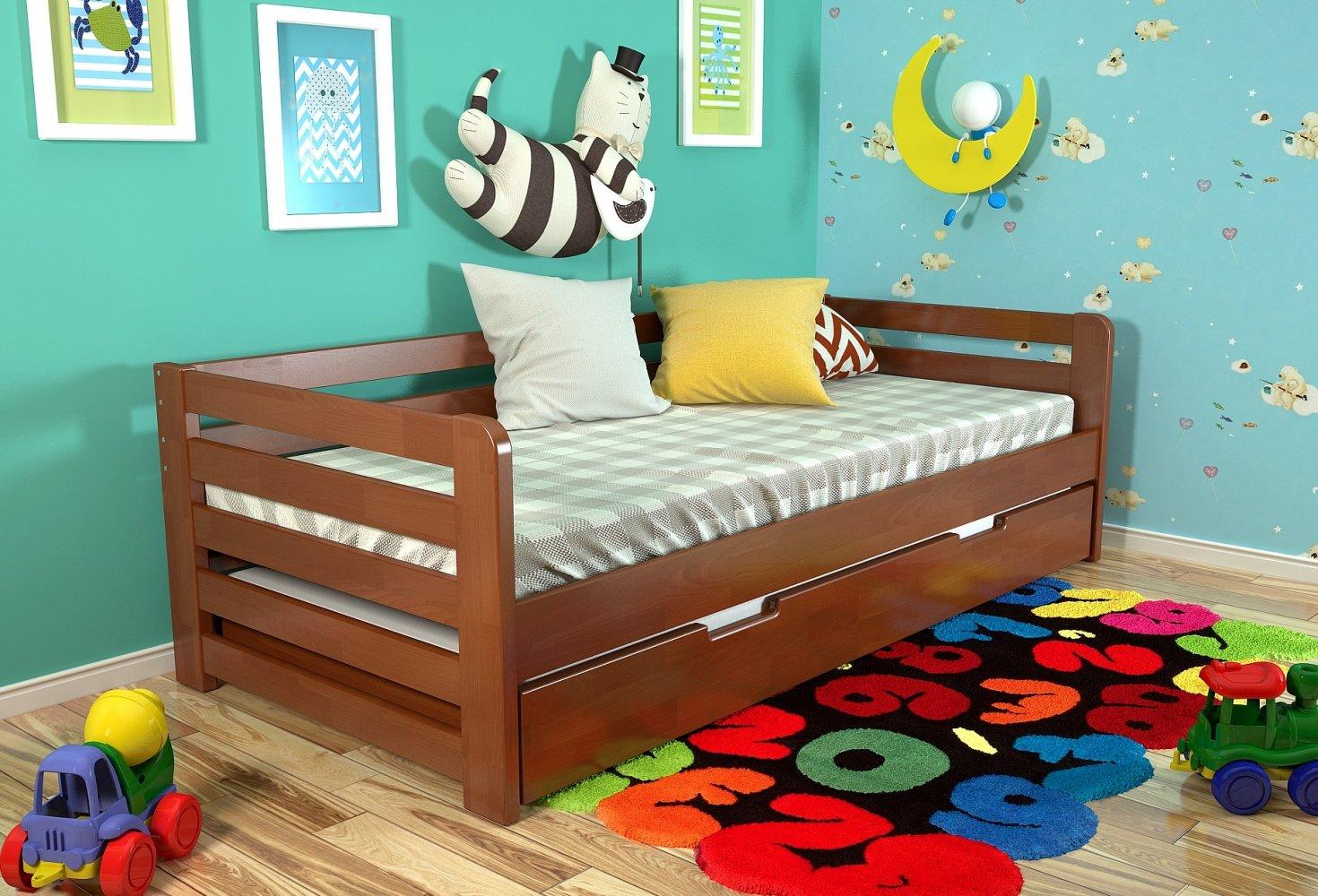 Кровать Немо 5