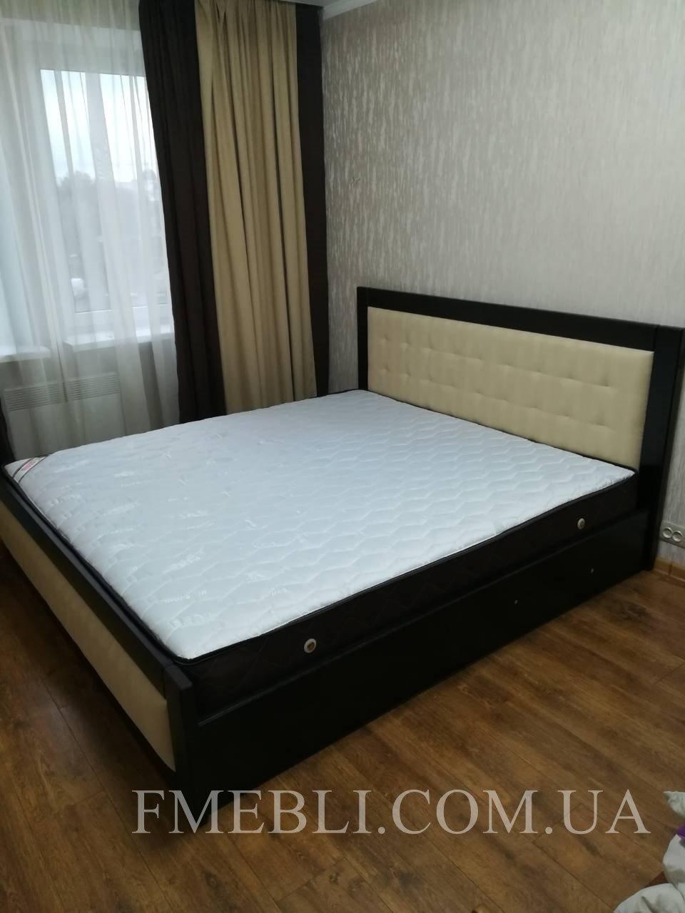 Кровать Енигма 0