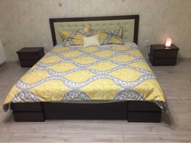 Ліжко Регіна Люкс 13
