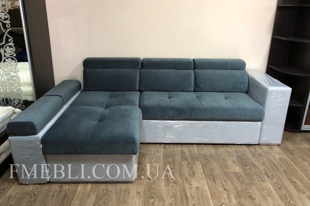Кутовий диван Мона + Відеоогляд 16