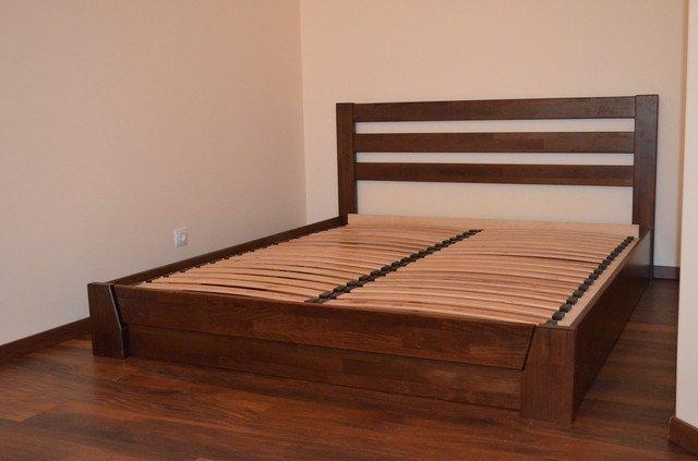 Ліжко Селена з підйомником 15