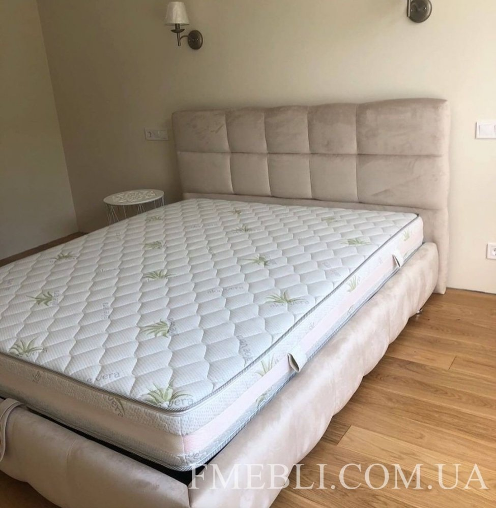 Ліжко Престиж 3