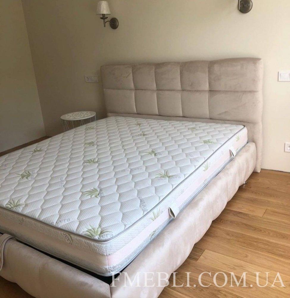 Ліжко Престиж з підйомним механізмом 1