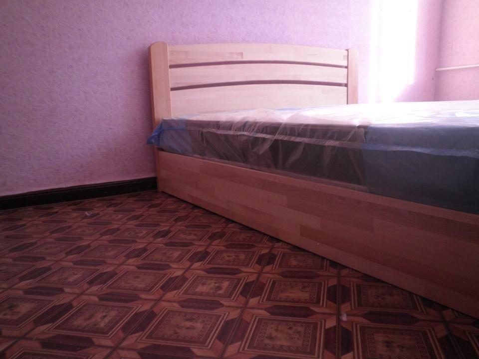 Кровать Селена с подьемником 11