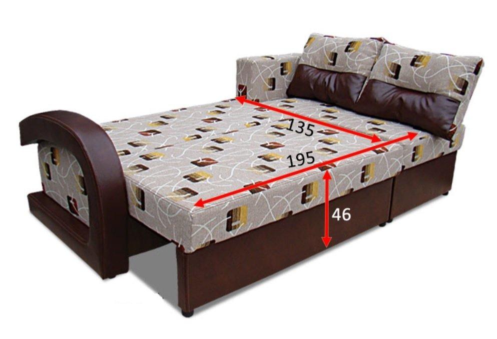 Кутовий диван Респект 11