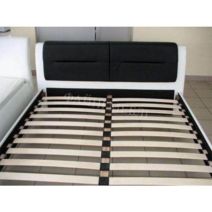 Кровать Cassandra / HALMAR 1