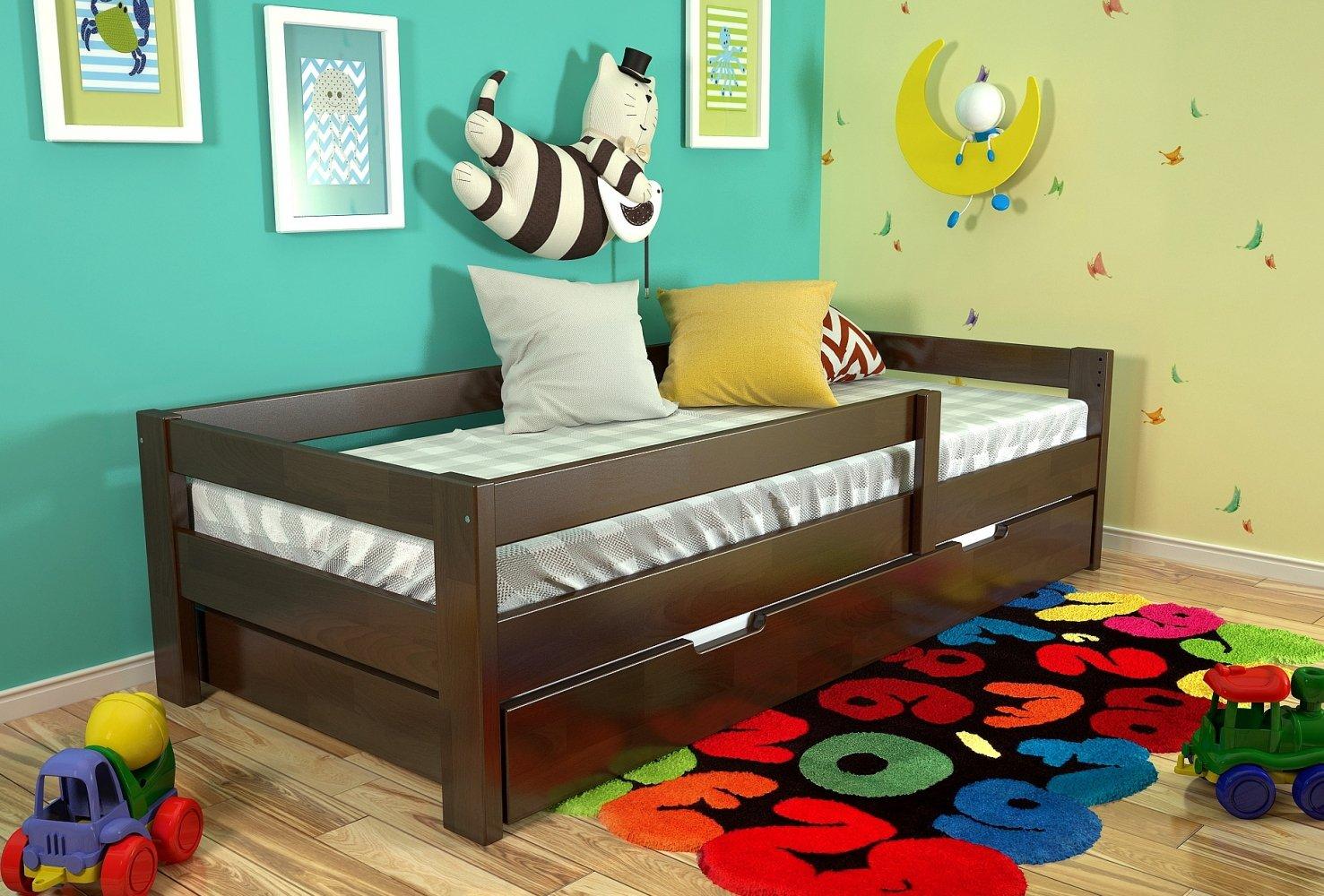 Кровать Альф 0