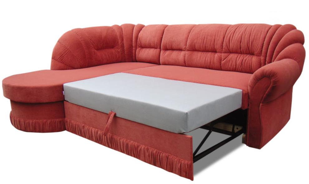 Кутовий диван Посейдон 14