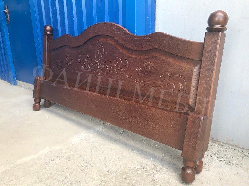 Кровать Магнолия Премиум 11