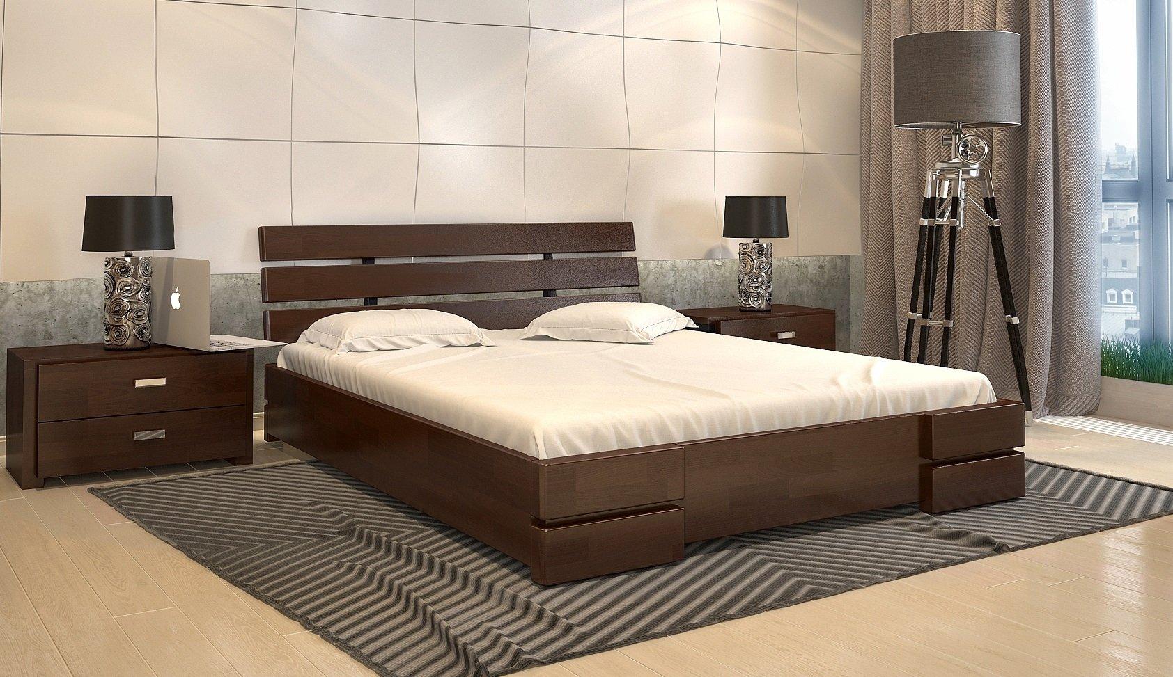 Кровать Дали Люкс  1