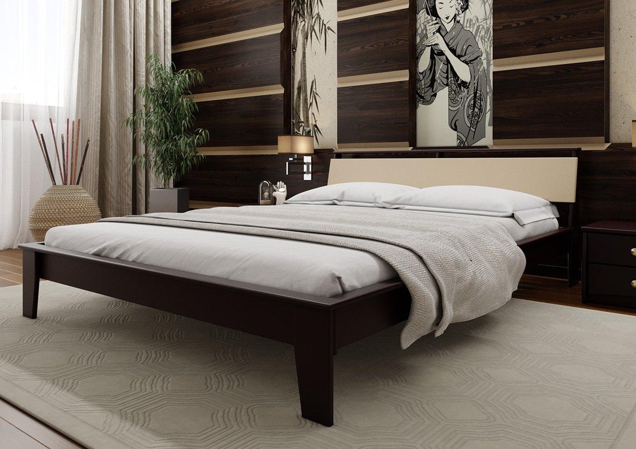 Ліжко Венеція + М'яка вставка 5