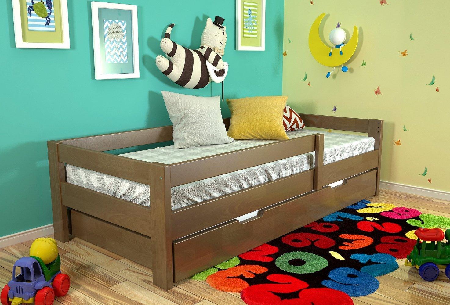 Кровать Альф 3