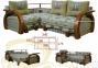 Кутовий диван Ягуар 3 0