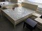 Ліжко Глорія високе ізніжжя 4