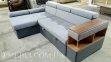 Угловой диван Монако 2 0