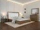 Ліжко Подіум 10