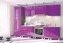 Модульна кухня Хай-тек глянець перламутр 32