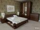 Кровать Мила 1