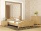 Кровать Орхидея 4