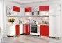 Модульна кухня Хай-тек глянець перламутр 25