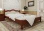 Кровать Магнолия (мягкая спинка) 5