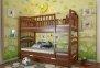 Двухьярусная кровать  Смайл 5