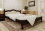Кровать Магнолия (мягкая спинка) 2