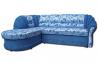 Угловой диван Посейдон 7