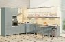Модульна кухня Хай-тек глянець перламутр 51