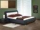 Кровать Samanta / HALMAR 0