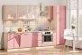 Модульна кухня Хай-тек глянець перламутр 6