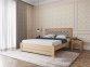 Кровать Лорд М20 ЛЕВ 4