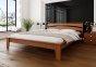Кровать Венеция (твердая спинка) 3