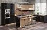 Модульна кухня Фарбований високий глянець  16