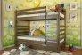 Двухьярусная кровать Рио 3
