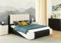 Ліжко Амбер з підйомним механізмом 2