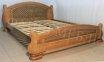 Ліжко Женева Преміум 13