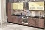 Модульна кухня Хай-тек глянець 13
