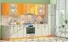 Модульна кухня Хай-тек глянець перламутр 50