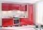Модульна кухня Хай-тек глянець перламутр 47